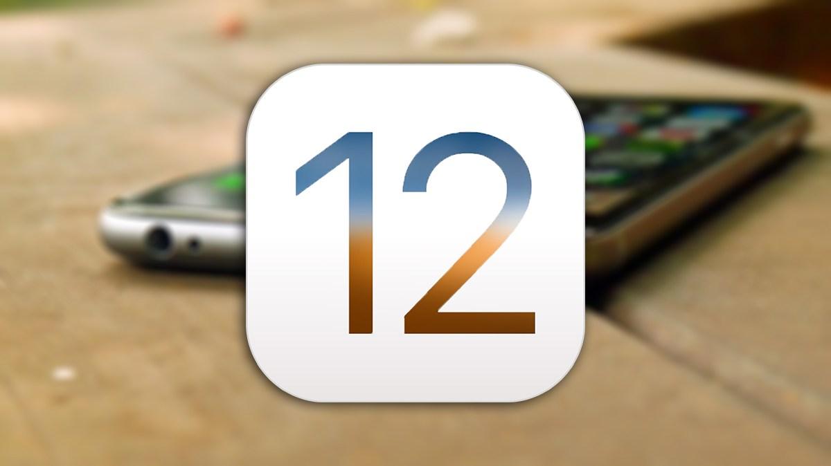 iOS 12 – Какво знаем до тук
