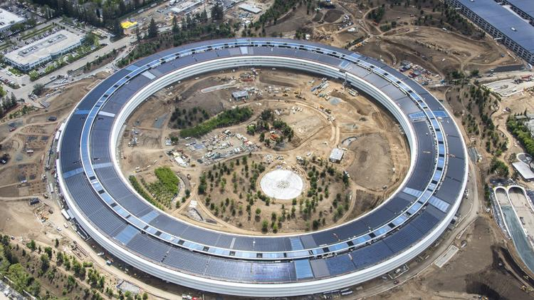 Apple се готви за нещо ново…